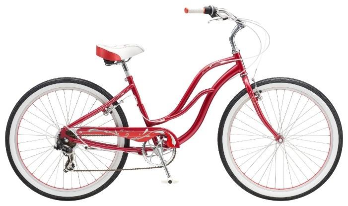 Велосипед Schwinn Sprite (2016) Red