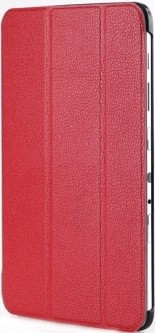 Чехол YooBao iSlim Samsung Galaxy Note N8000 red