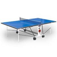 Теннисный стол Startline Compact Outdoor (с сеткой)