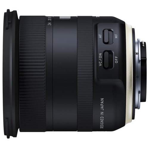 Объектив Tamron 10-24mm f/3.5-4.5 Di II VC HLD Nikon F