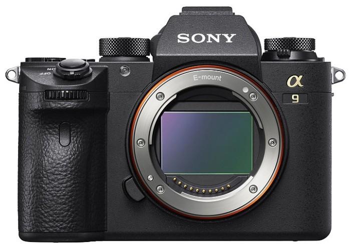 Фотокамера Sony Alpha ILCE-9 Body