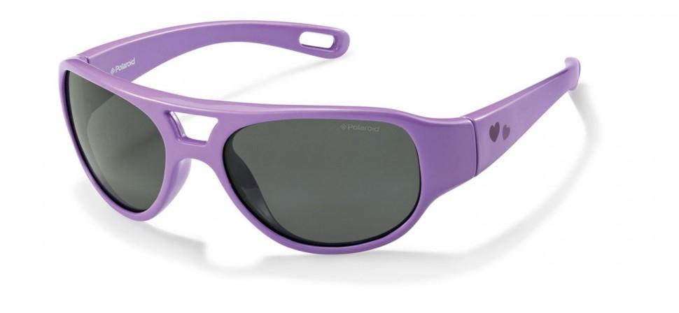 Очки солнцезащитные Polaroid P0400C Purple