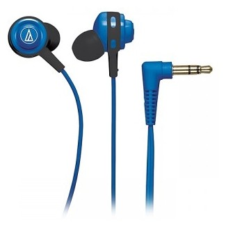 Audio-Technica ATH-COR150 BL