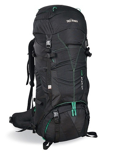 Рюкзак Yukon 60 black