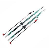 Лыжный комплект на 75мм рост 160