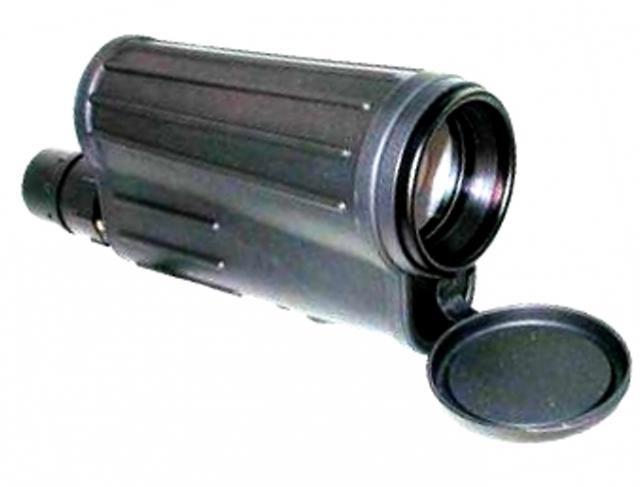 Зрительная труба