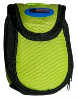 Чехол Dicom S3014 Soft case green