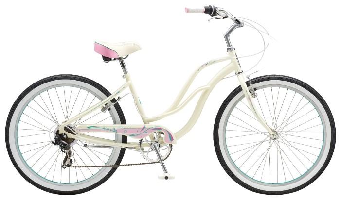Велосипед Schwinn Sprite (2017) (Цвет: red