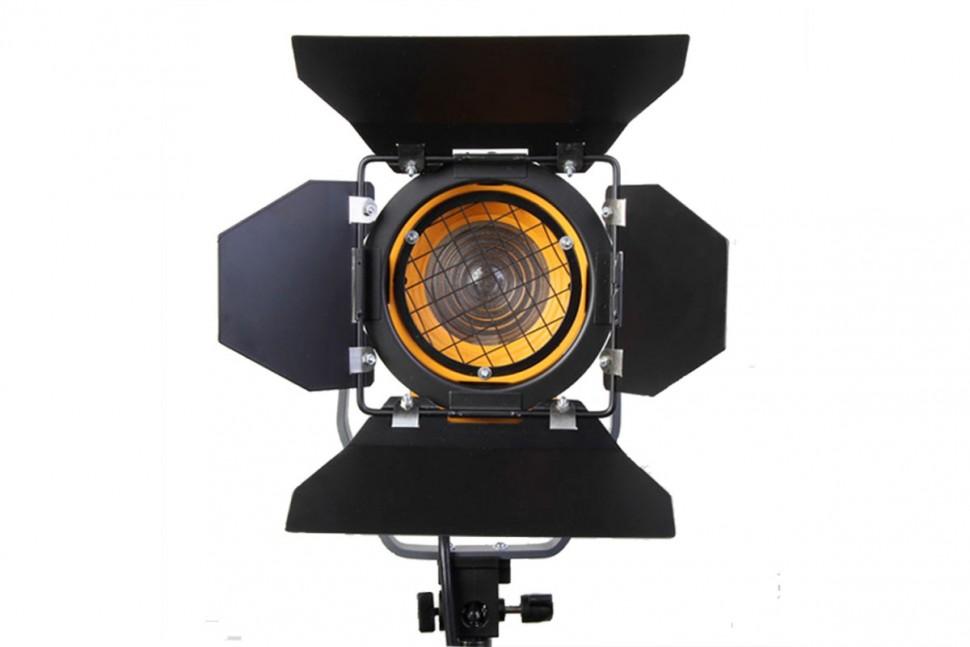 Лампа прожекторная G38 230v 2000w для осветителя Fresnel 2000