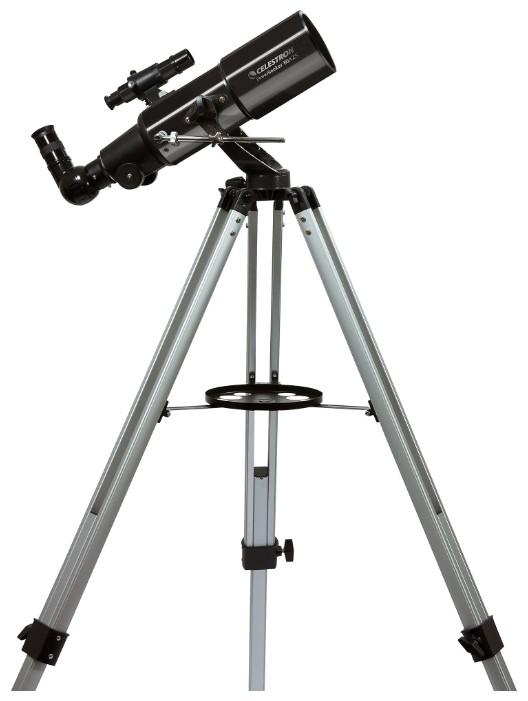 Телескоп PowerSeeker 80 AZS