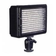 Постоянный свет FST Led-V204B Светодиодный накамерный осветитель