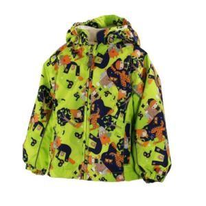 Куртка Huppa арт. 1723CS15/347