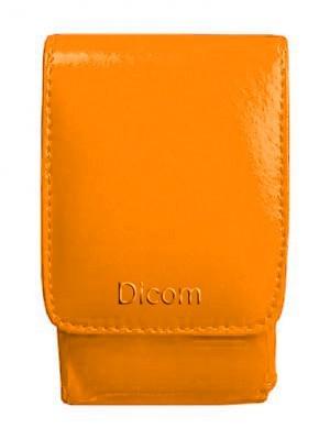 Чехол Dicom H4010 orange