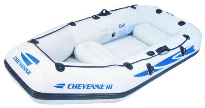 Funzone Cheyenne III-400
