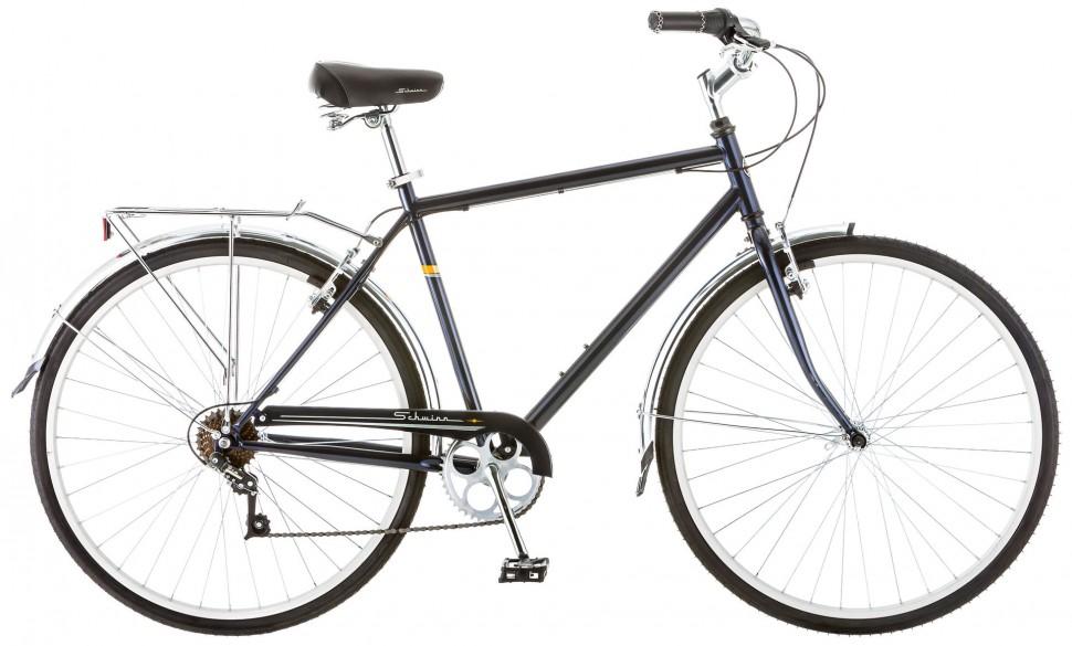 Велосипед Schwinn Wayfarer