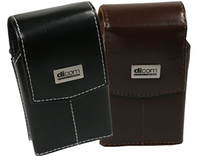 Чехол Dicom DC-600V brown