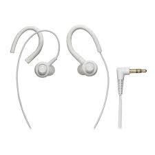 Audio-Technica ATH-COR150 WH