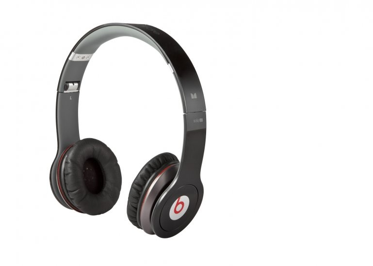 Наушники Monster Beats Solo HD with ConrolTalk 129506-00 SL Black