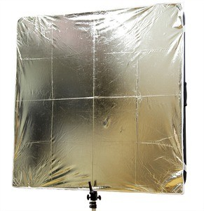 Светоотражатель на раме с держателем Raylab RRF-200C 2-in-1