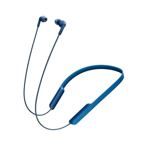 Наушники Sony MDR-XB70 BT/L синий