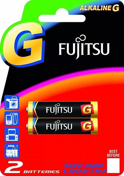 ������� Fujitsu LR06G(4B) ����� G. AAA 2��