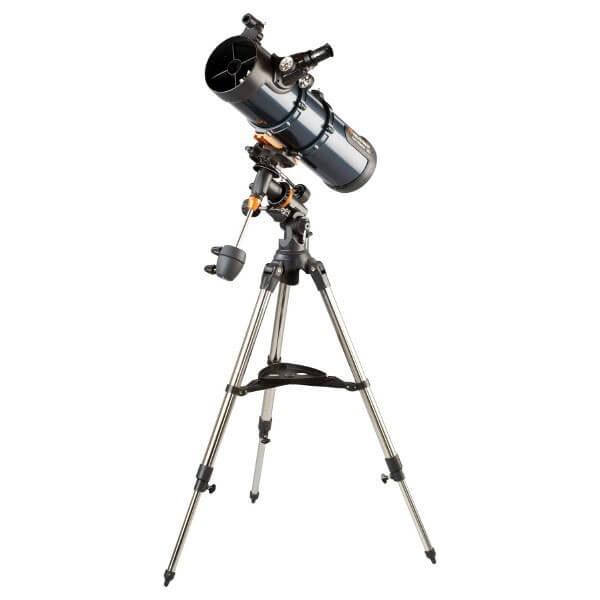 Телескоп АstroMaster 130 EQ