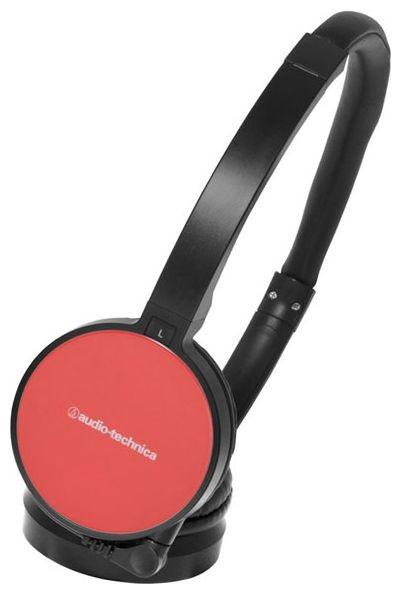 Накладные наушники Audio-Technica ATH-WM55