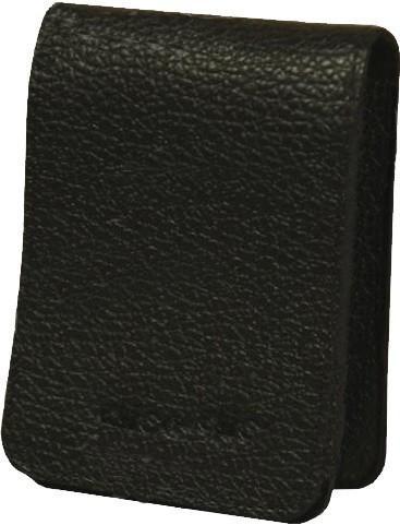 Чехол Dicom A2008 кожа black artificial