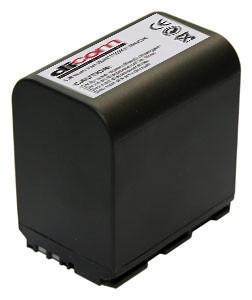 Аккумулятор Dicom DC-535 для Canon BP-535