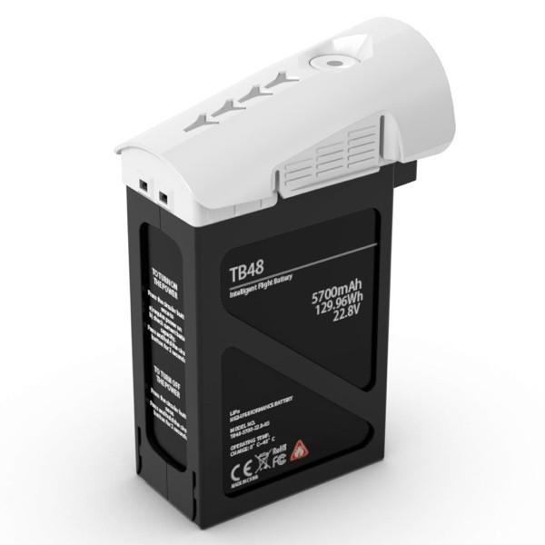 Аккумуляторная батарея DJI TB47 для DJI Inspire 1