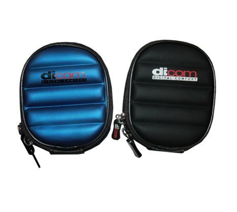 Чехол Dicom H3011 Hard case blue