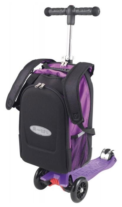 Micro Maxi Micro 4in1 Purple