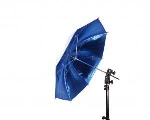 Зонт-отражатель UR-48BL