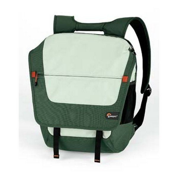 Lowepro Backpack Factor зеленый, зеленый чай
