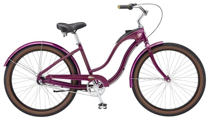 Велосипед Schwinn Debutante (2015) Purple
