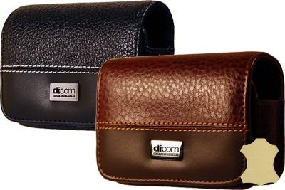 Чехол Dicom DC-805H brown