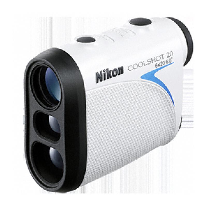 Дальномер Nikon LRF CoolShot 20