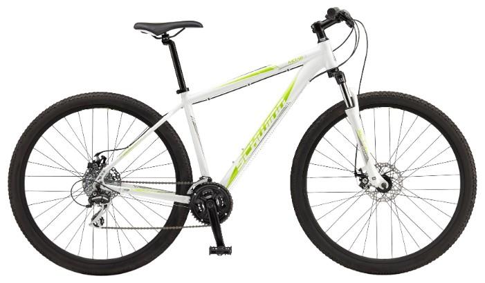 Велосипед Schwinn Moab 4 (2015) White