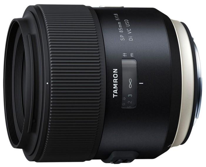 Tamron SP AF 85mm f/1.8 Di VC USD Canon EF