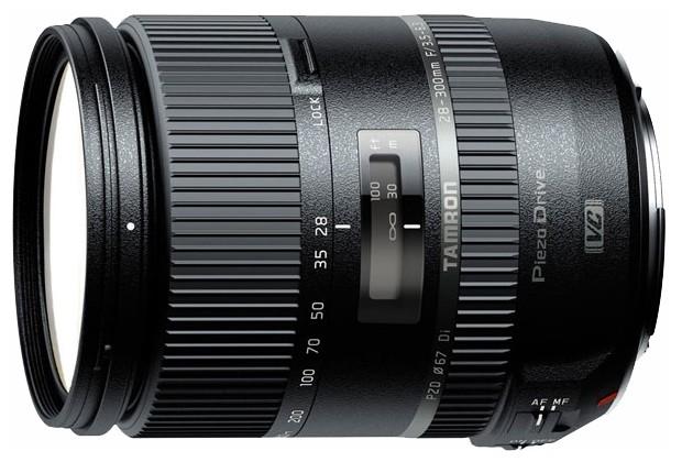 Tamron 28-300mm f/3.5-6.3 Di VC PZD Canon EF
