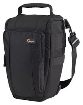 Lowepro Toploader Zoom 55 AW черный
