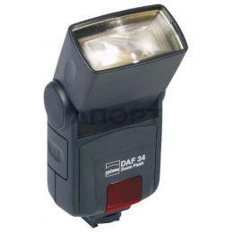 Doerr D-AF-34 Zoom Flash Canon (D370907)
