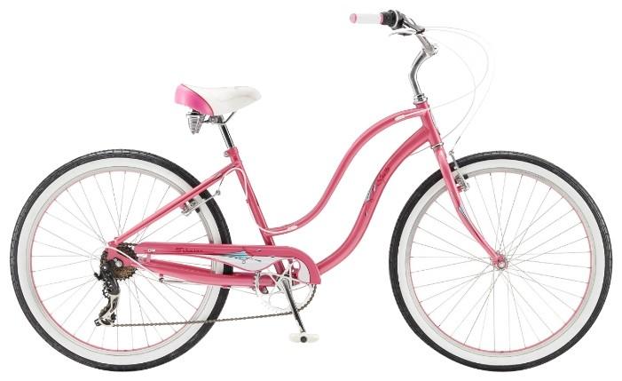 Велосипед Schwinn Sprite (2015) Pink