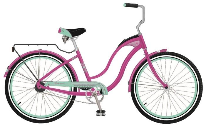 Велосипед Schwinn Starlet (2015) Pink