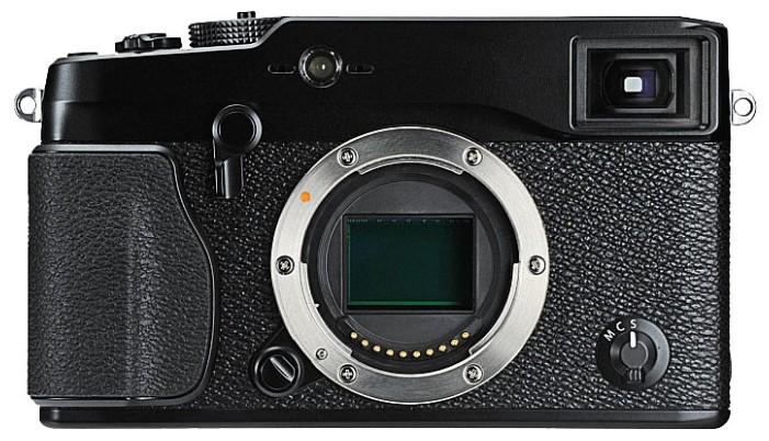 Цифровая фотокамера Fujifilm X-Pro1 Body
