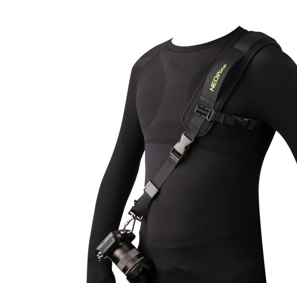 Плечевой ремень NeoPine Quick strap QSS-5