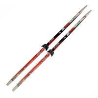 Лыжный комплект без палок на 75мм рост 170