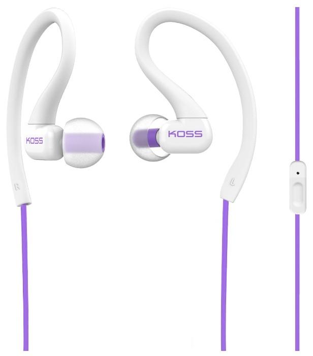 Koss KSC32iV Violet
