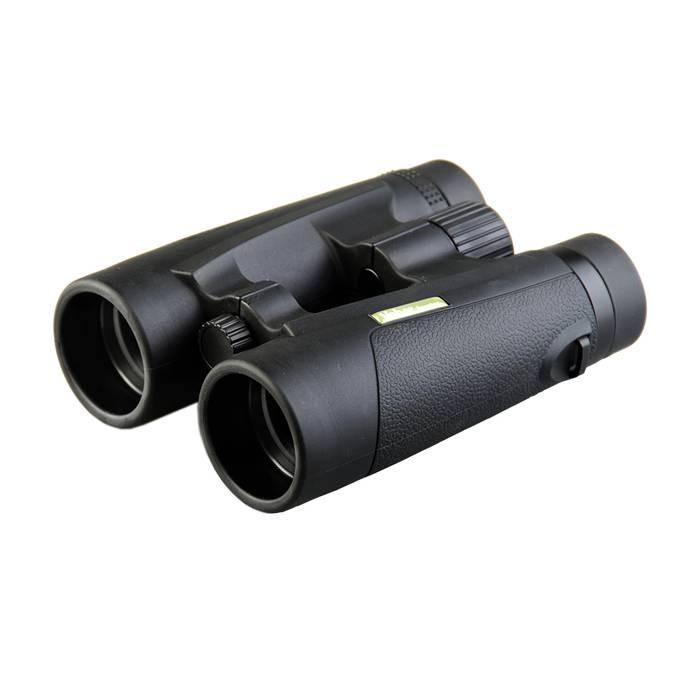 Бинокль 10x42 Veber Hunter Черный