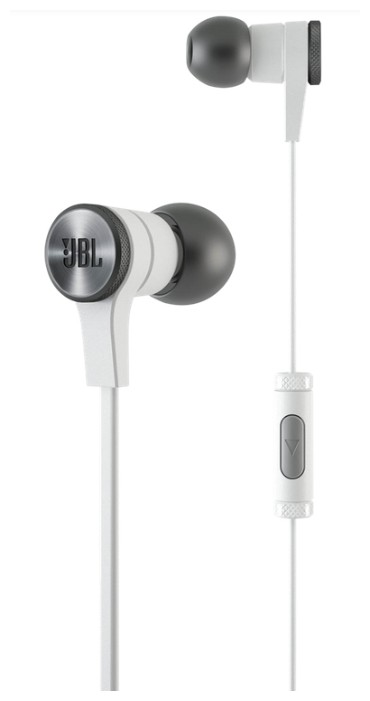 Гарнитура JBL Synchros E10 White